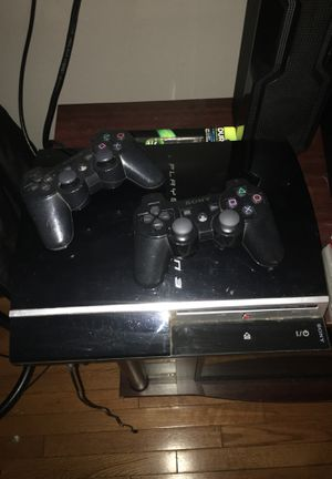 PS3 120gb for Sale in Washington, DC