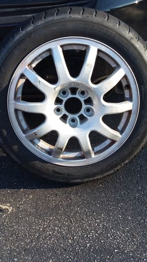 Factory Stock Alloy Rim for 2008 Acura Tl for Sale in Cincinnati, OH