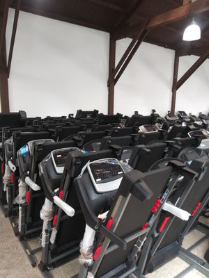 Treadmills! Blowout Weekend Sale!!!! for Sale in Downey, CA