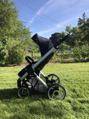 Musty EVO stroller for Sale in Spokane Valley, WA