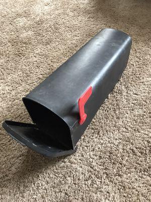 Black mailbox for Sale in Manassas, VA
