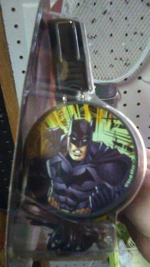 Kid Batman Headphones for Sale in Mountainburg, AR