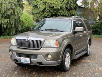 2003 Lincoln Navigator for Sale in Tacoma,  WA
