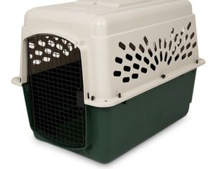 Large dog crate for Sale in Garden Grove, CA