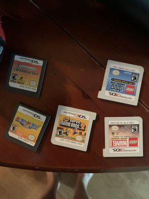 Nintendo DS/3DS for Sale in Baltimore, MD