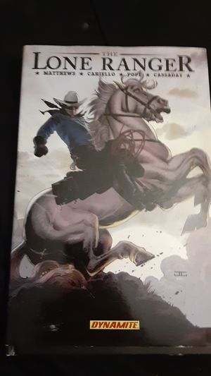 The Lone Ranger volume 2 for Sale in Hazelwood, MO