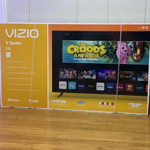 """VIZIO 58"""" smart TV for Sale in Holbrook, MA"""