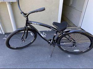 The Genesis Onex 29 inch Cruiser Men's Bike for Sale in Whittier, CA