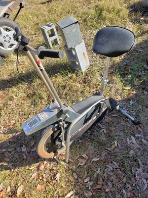 Sears ergometer stationary bike for Sale in Lexington, SC