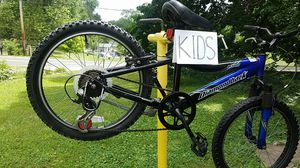 "Diamondback 20"" 6 speed mountain bike for Sale in Eldersburg, MD"