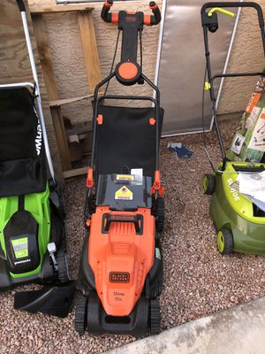 Lawn mowers for Sale in Peoria, AZ
