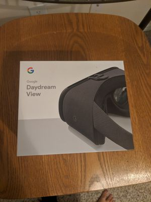 Google Daydream View VR for Sale in Addison, TX
