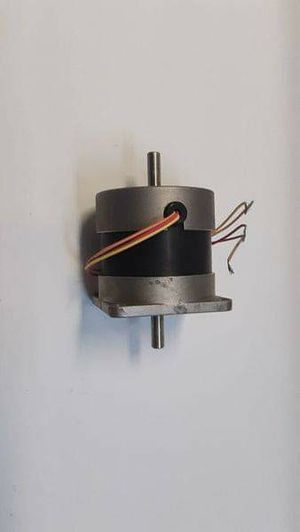 STEPPER MOTOR 3.4 N.m n NEMA PJ55A2U for Sale in Glendale, AZ