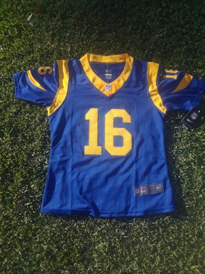 Rams JERSEYS for Sale in Ontario, CA