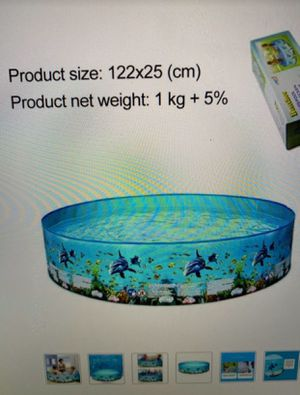 Kids Swimming Pool for Sale in Vista, CA