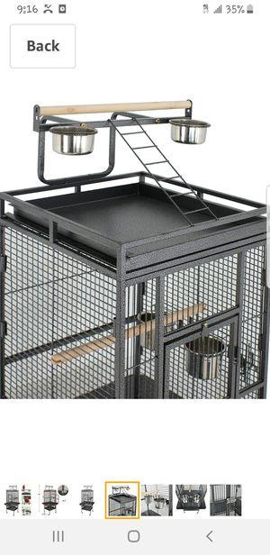 Bird cage for Sale in Centennial, CO