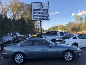 1992 Lexus SC 400 for Sale in Charlotte, NC