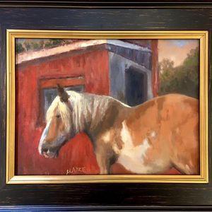 Shimmer By The Barn for Sale in Lambertville, NJ