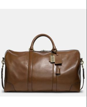 Coach Bleecker Cabin Bag in Fawn Brown #C1476-93242 for Sale in Pompton Lakes, NJ