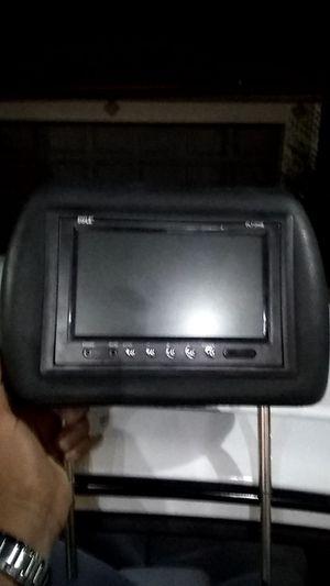 Headrest TVs for Sale in Melrose Park, IL