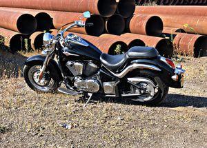 Kawasaki Vulcan 900 Classic Motorcycle for Sale in Philadelphia, PA
