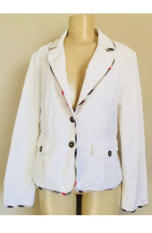 Lovely Authentic Burberry Jacket XL for Sale in Rockville, MD