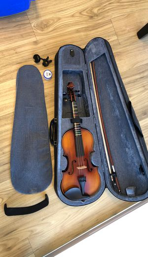 Violin with Case for Sale in Hanover, MD