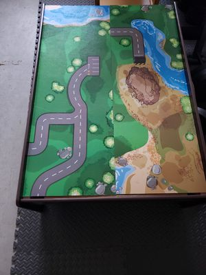 Kids game table $10 for Sale in Bristow, VA