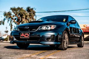 2011 Subaru Impreza Wagon WRX for Sale in Madera, CA