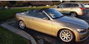 2008 BMW 328i convertible e93 for Sale in Chula Vista, CA