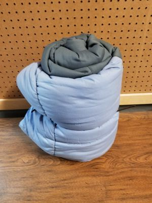 Like new standard size sleeping bag for Sale in Peoria, AZ
