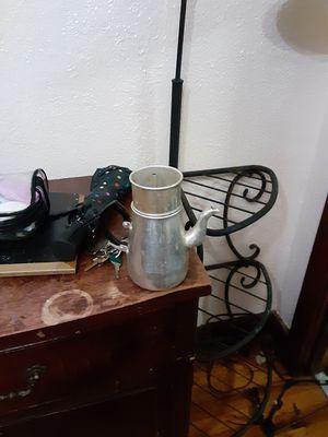 Antique coffee pot for Sale in Baton Rouge, LA