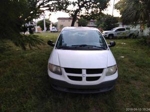 Dodge Caravan for Sale in Lauderhill, FL
