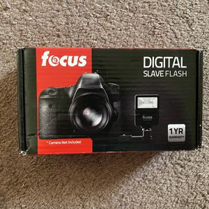 Series Pro Digital Flash for Sale in Caruthers, CA