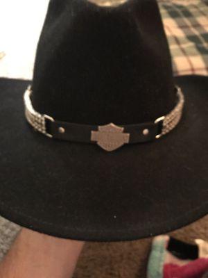 Harley Davidson Hat for Sale in Murray, UT