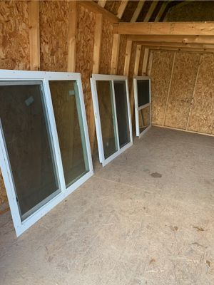 Windows 4 by 3 for Sale in Clayton, NC