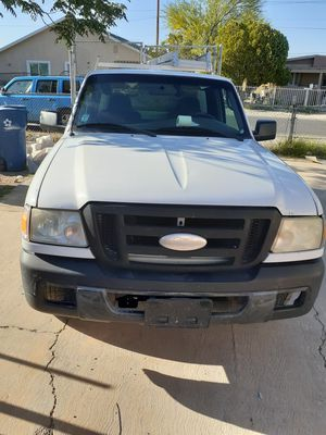 2007 ford ranger automatica 4 cilindros for Sale in Las Vegas, NV