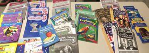 Abeka - 3rd Grade Curriculum for Sale in El Cajon, CA