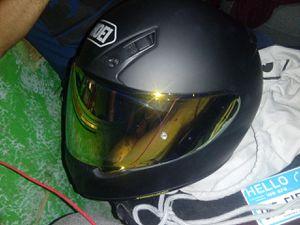Shoei helmet for Sale in Wildomar, CA