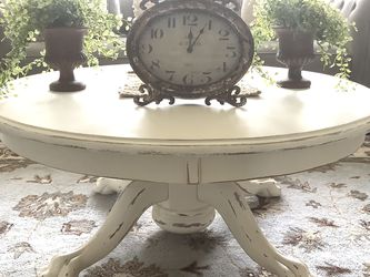 TABLE - FABULOUS FARMHOUSE/COTTAGE/RUSTIC CHIC for Sale in Chino,  CA