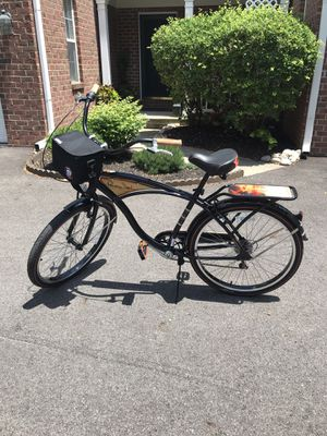 "Huffy 26"" Panama Jack Beach Cruiser Bike for Sale in Dublin, OH"