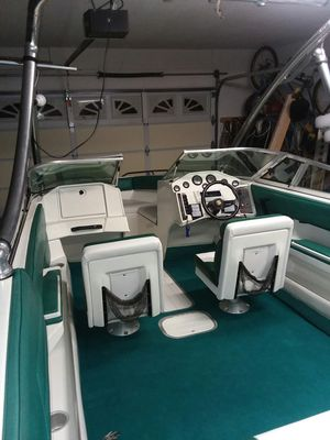 Mariah Shabah MX wakeboard boat for Sale in Tonto Basin, AZ