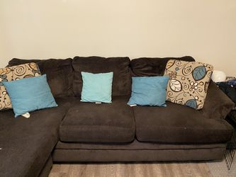 Sectional Couch! for Sale in Bowie,  MD