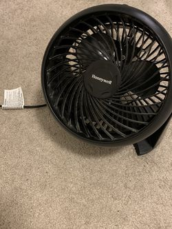 Honeywell Table Fan for Sale in Milpitas,  CA