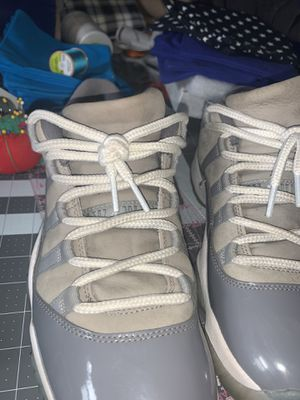 Jordan 11 size 8.5 men's for Sale in Painted Post, NY