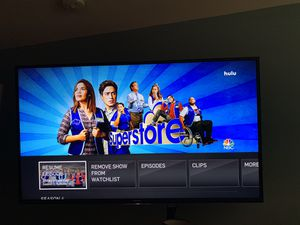 Sony 55 inch 4K tv for Sale in High Ridge, MO