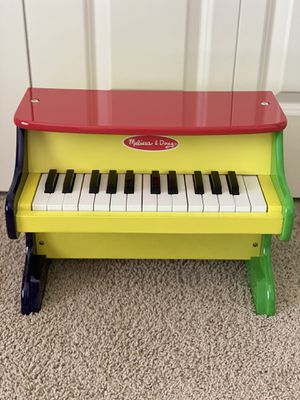 Kid's piano for Sale in Renton, WA