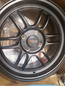 Dr31 Drag Wheels for Sale in Lost Creek,  WV