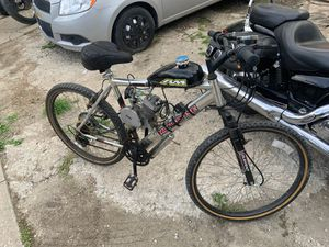 Motorbike for Sale in Cleveland, OH