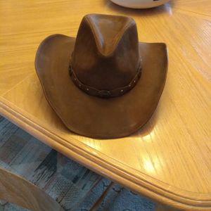Stetson Hat for Sale in Roosevelt, AZ
